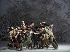 _9041301 (黎島羊男) Tags: 雲門 關於島嶼 林懷民 formosa cloudgatedancetheatre cloudgate dance theatre linhwaimin olympus em1markii zuiko 1454mm