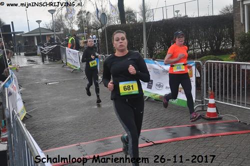 Schalmloop_Marienheem_26_11_2017_0336