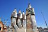 (carloscarmor) Tags: barcelona gaudí modernismo casabatlló