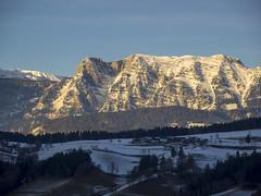 PC061151 (turbok) Tags: berge ennstal landschaft stimmungen weisenbacherwände winter c kurt krimberger