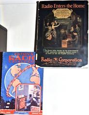 (Will S.) Tags: 1930 1931 1922 radio mypics vintage canadascienceandtechnologymuseum ottawa ontario canada