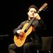 ジャン・マルコ・チアンパ クラシックギターコンサートConcierto de guitarra clásica de Gian Marco Ciampa
