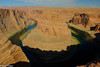 horseshoe bend (brian eagar - very busy - not much time to comment) Tags: arizona coloradoriver desert red redrocks sandstone redsandstone river horseshoebend canyon cliff view landscape scene scenery