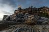 Hornby Lighthouse (Robert Casboult) Tags: landscape landscapephotography longexposure landscapelovers lighthouse headland sydney seascape seaside sunrise goldenhour bluehour canoneos6d canon247028lens rockformations hornbylighthouse coastal harbour nationalparks