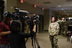 South Carolina Army National Guard Engineers return from Perto Rico (SC Guard) Tags: scng scarng southcarolinaarmynationalguard nationalguard hurricanemaria puertorico engineers 122nden 174then