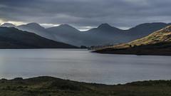 Loch Arklet, Scotland. (iancook95) Tags: