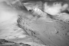 Excitement (svensl) Tags: scotland highlands winter munro photography schottland scottish