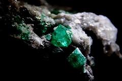 Smaragd (michaelschneider17) Tags: edelsteine natur steine