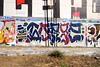 GORGE (STILSAYN) Tags: graffiti east bay area oakland ca 2017