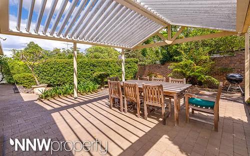 9 Parkwood Pl, North Rocks NSW 2151