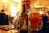 Trade Winds (Basse911) Tags: tradewindsbeer restaurant beer bottle glass inverness scotland urquhartsrestaurant