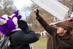 SAM_3156.jpg (Silverflame Pictures) Tags: hondachtigen castlefestwinteredition november 2017 costumeplay fursuiting cosplay purplefur folf furry canidae furrie landgoedkeukenhof nederland lisse