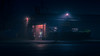 The Corner Store (llabe) Tags: foggy fog cornerstore store mood cinematic nightlights night tacoma washington nikon d750