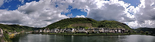 Cochem on the Moselle - Germany  (111751705))