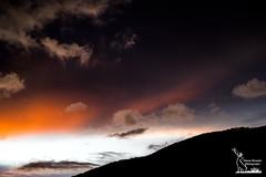 Burning Sunset (simone_aramini) Tags: sunset sky cloudy colour colori longexposures nikon nationalgeografic