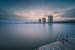 Ifa Fehmarn (Sascha Gebhardt Photography) Tags: nikon nikkor d800 1424mm lightroom langzeitbelichtung landscape landschaft fototour fx fehmarn photoshop roadtrip reise reisen germany deutschland ostsee travel tour