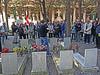 17110112526staglieno (coundown) Tags: genova santi 1°novembre commemorazione resistenza partigiani combattenti tombe elogio staglieno cimitero