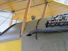 """Curtiss JN-4D Jenny 40 • <a style=""""font-size:0.8em;"""" href=""""http://www.flickr.com/photos/81723459@N04/38246828582/"""" target=""""_blank"""">View on Flickr</a>"""