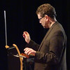 Chris Conway @ Quadelectronic 114 (unclechristo) Tags: quadelectronic theremin chrisconway