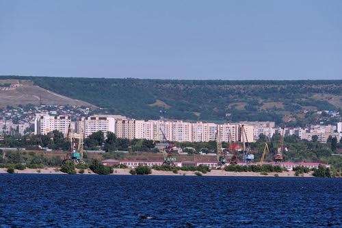Saratov 2 ©  Alexxx Malev