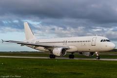 SmartLynx YL-LCN (U. Heinze) Tags: aircraft airlines airways flugzeug planespotting plane nikon nikon28300mm haj hannoverlangenhagenairporthaj eddv