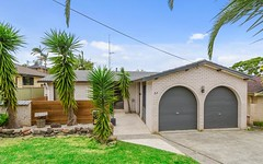 57 Edgeworth Ave, Kanahooka NSW