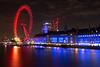 London by Night (Rich Walker75) Tags: london riverthames river thames landscape landscapes landscapephotography landmark landmarks longexposure longexposures longexposurephotography greatbritain england night nightshot nighttime nightlights city cityscape