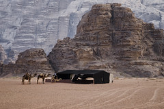 Jordan:  The Dismount (doug-craig) Tags: asia jordan wadirum travel culture stock nikon d7000 nationalgeographic camels bedouin journalism photojournalism dougcraigphotography pinnaclephotography flickraward5 coth flickrtravelaward greatphotographers