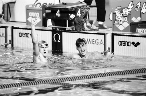 138 Swimming_EM_1987 Strasbourg