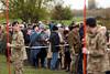 Passchendaele Salute 2017_11_10_IMG_9454 (bypapah) Tags: papah fort france nord seclin 2017 commemoration militaire military reconstituionhistorique historicalreenactment anniversaire