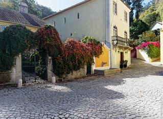 Hidden corners of Sintra