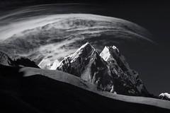 Omen (Michael Bollino) Tags: induro nikon altitude cordillerahuayhuash huayhuash peru southamerica travel mountain