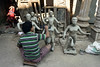 'Happy Children's Day' (Rajib Singha) Tags: travel street people portrait children idol art craft potter interestingness flickriver nikond7200 kumartuli kolkata westbengal india