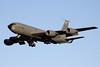 Boeing KC-135R Stratotanker 58-0100 - 100th ARW, USAFE - RAF Mildenhall, November 2017 (DanGB) Tags: boeing kc135r c135 boeing707 stratotanker 100arw 100thaerialrefuellingwing rafmildenhall 580100