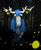 Forest Dweller (TOKYO TAG TEAM) Tags: forestdweller lego forest beast