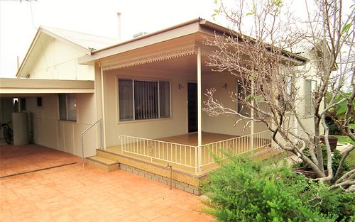 3 Curtin St, Griffith NSW 2680