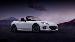 Mazda-MX-5-NC-2013-Tuned---front-web (king13thnl) Tags: mazda mx5 nc roadster crystal white pearl prht bilstein