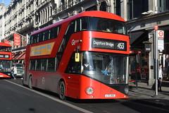 LT302 LTZ 1302 Go-Ahead London General (North East Malarkey) Tags: bus buses transport transportation publictransport public vehicle flickr outdoor explore inexplore google googleimages goaheadgroup goaheadlondon goaheadlondongeneral nb4l newbusforlondon borismaster lt302 ltz1302