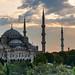 Sultanahmet Mosque, Istanbul