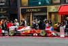 Ferrari F1 Car (Rivitography) Tags: ferrari f1 racecar italian rare exotic fast car formula1 newyork newyorkcity nyc manhattan 2017 canon lightroom rivitography ferrarif10