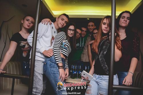 Midnight express (24.11.2017.)