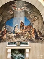 40 - Pásztorok kápolnája / Kaplnka pastierov