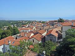 Kastav 233a (Andras Fulop) Tags: kvarner nikon p7700 croatia building architecture landscape sea mediterranian coastline