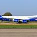 SilkWay West Boeing B747-8F VQ-BBH
