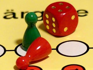 #MacroMondays #Games or Games pieces #HMM