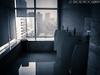 Taking a leak in WuHan ([nixon]) Tags: bathroom wuhan china