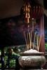 Wat Phnom Temple (Strocchi) Tags: watphnom temple buddah phnompenh cambodia tempio cambogia smoke fumo canon eos6d 24105mm វត្តភ្នំ incenso incense
