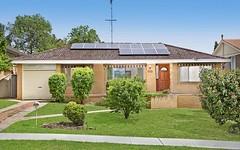 90 Mullane Avenue, Baulkham Hills NSW
