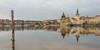Prague-1 (niekeblos) Tags: prague town city houses tower towers house moldau river