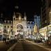 A Christmassy Antwerp
